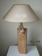 Nachttischlampe Schafe